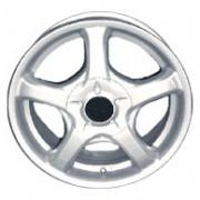 GSI FA229 alloy wheels