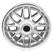 GSI FA230 alloy wheels