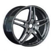 GSI FA250 alloy wheels