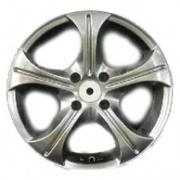 GSI FA252 alloy wheels