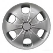 GSI FA291 alloy wheels