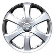GSI FA358 alloy wheels