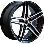 Harp Wheels  Y-22 alloy wheels