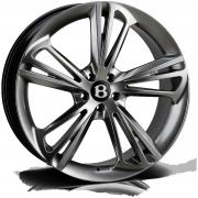 Hawke Aquila alloy wheels