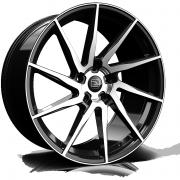 Hawke Arion alloy wheels