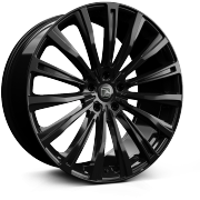 Hawke Chayton alloy wheels