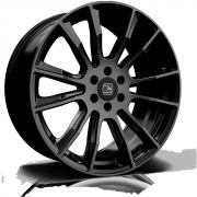 Hawke Denali alloy wheels