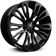 Hawke Halcyon alloy wheels