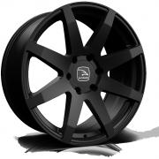 Hawke Knox alloy wheels