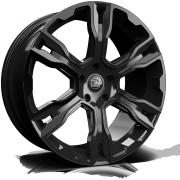 Hawke Spirit alloy wheels