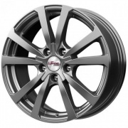 iFree Бэнкс alloy wheels