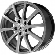 iFree BigByz alloy wheels