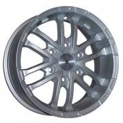Ijitsu N169 alloy wheels