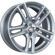Ijitsu N242 alloy wheels