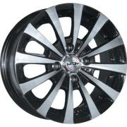 Ijitsu N247 alloy wheels