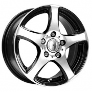 Ijitsu N279 alloy wheels