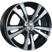 Ijitsu N331 alloy wheels