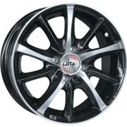 Ijitsu N968 alloy wheels