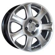 Ijitsu SLK1039 alloy wheels