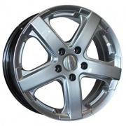 Ijitsu SLK1044 alloy wheels