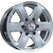 Ijitsu SLK1053 alloy wheels