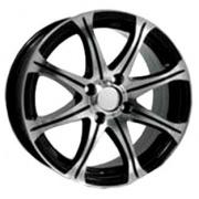 Ijitsu SLK1071 alloy wheels
