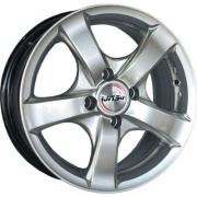 Ijitsu SLK1040 alloy wheels
