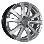 Ijitsu SLK1050 alloy wheels