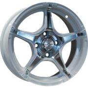 Ijitsu SLK1076 alloy wheels