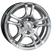 Ijitsu SLK1144 alloy wheels
