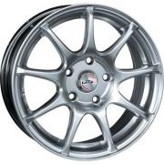 Ijitsu SLK1169 alloy wheels