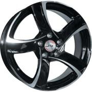 Ijitsu SLK1199 alloy wheels