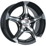 Ijitsu SLK2002 alloy wheels