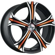 Ijitsu SLK2003 alloy wheels