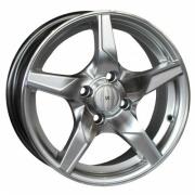 Ijitsu SLK2007 alloy wheels
