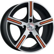 Ijitsu SLK2010 alloy wheels