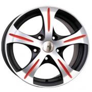 Ijitsu SLK2012 alloy wheels