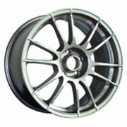 Ijitsu SU552W alloy wheels