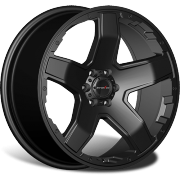 Inforged 2248 alloy wheels