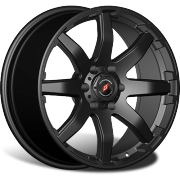Inforged 2249 alloy wheels