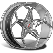 Inforged IFG40 alloy wheels