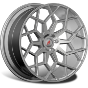 Inforged IFG42 alloy wheels