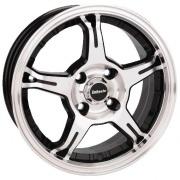 IWheelz Blade alloy wheels