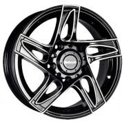 IWheelz Chaka alloy wheels