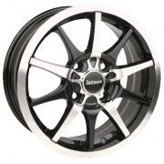 IWheelz Cosmo alloy wheels