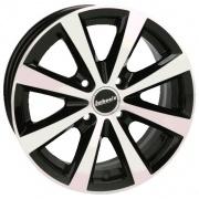 IWheelz Flash alloy wheels