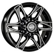 IWheelz Kanbu alloy wheels