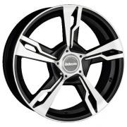 IWheelz Osaka alloy wheels