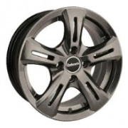 IWheelz Rain alloy wheels
