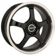 IWheelz Samurai alloy wheels